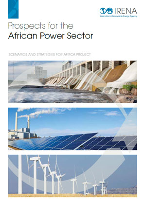 Prospects for the African power sector: scenarios and strategies for Africa Project
