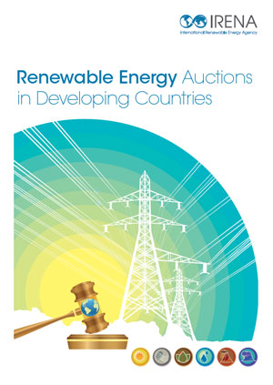 Renewable energy auctions in developing countries