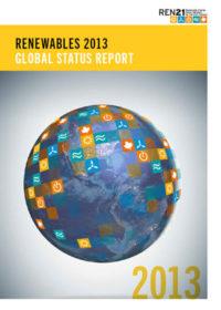 Renewables 2013 global status report
