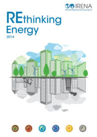 REthinking energy: towards a new power system