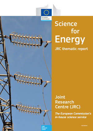 Science for energy: JRC thematic report