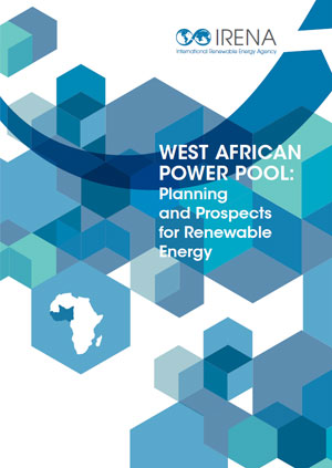 West African power pool: planning and prospects for renewable energy