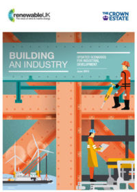 Building an industry: updated scenarios for industrial development