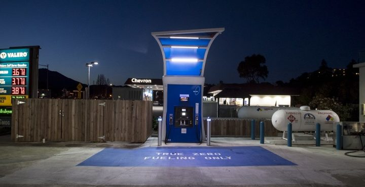 Hydrogen May Be the Next Clean Energy Game Changer