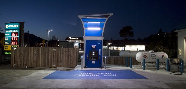 The State of the Hydrogen Economy