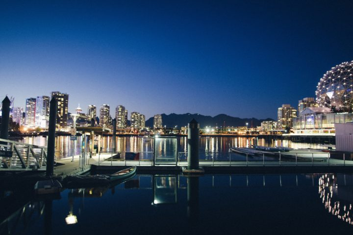Institute participates in international clean energy conference in Vancouver