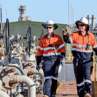 World's 19th large-scale CCS project begins operation in Australia
