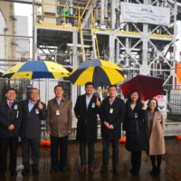 Chinese government delegation visits Australia to learn from CCS experience
