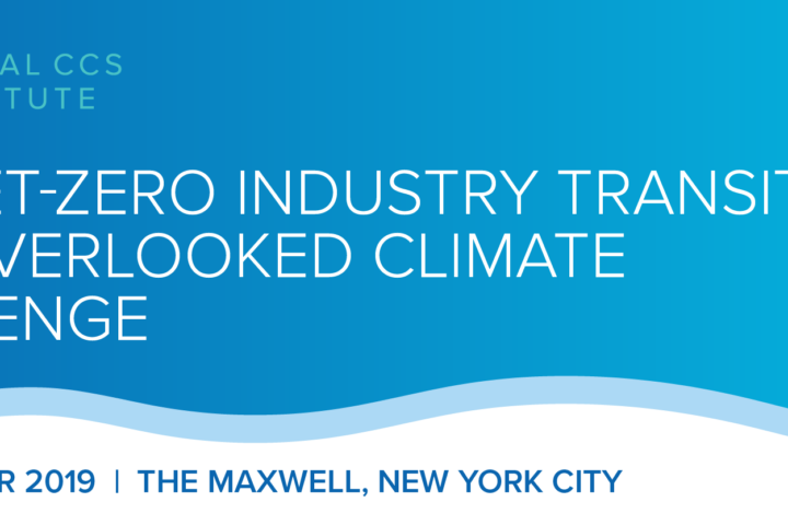 The Net-Zero Industry Transition: Our Overlooked Climate Challenge