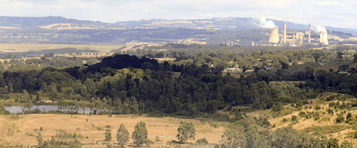 Event highlights the potential for Hydrogen production with CCS in Australia's Gippsland region