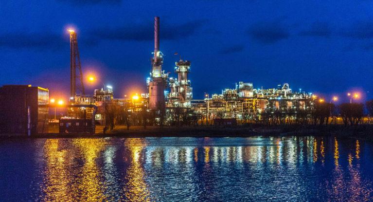 CCS Talks: Scaling up the CCS Market to Deliver Net Zero Emissions