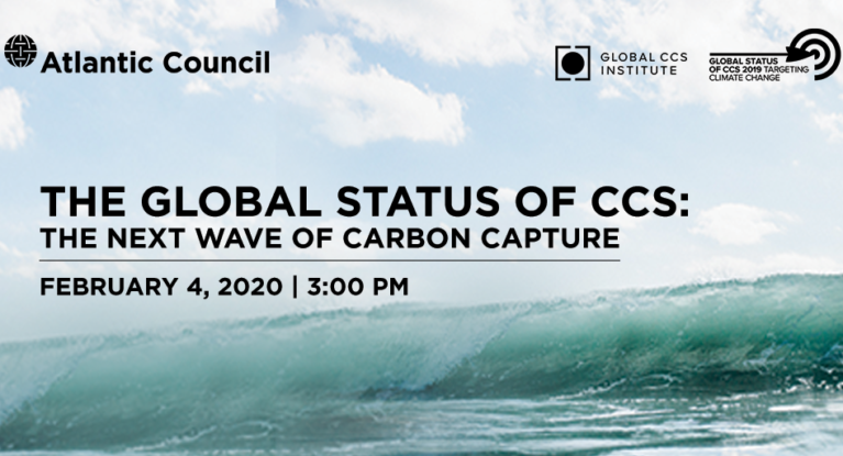The Global Status of CCS: The Next Wave of Carbon Capture