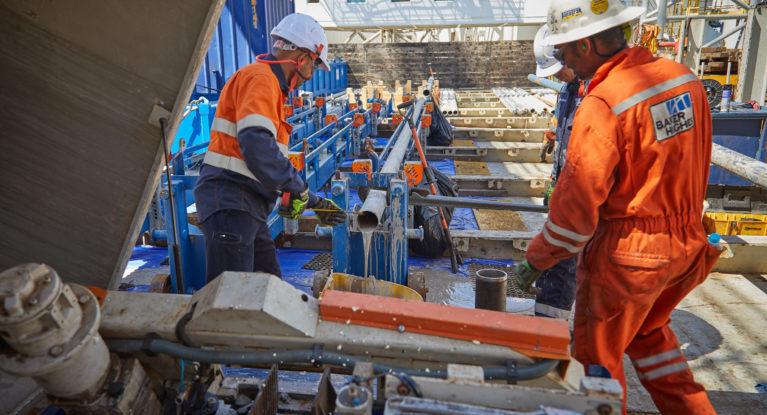 CCS Talks: Europe's next CCS facilities