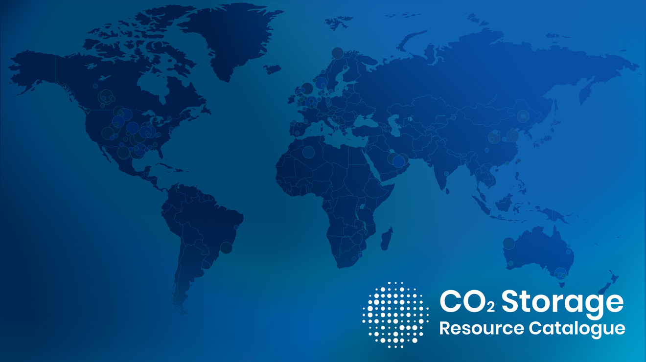 Introducing the CO2 Storage Resource Catalogue