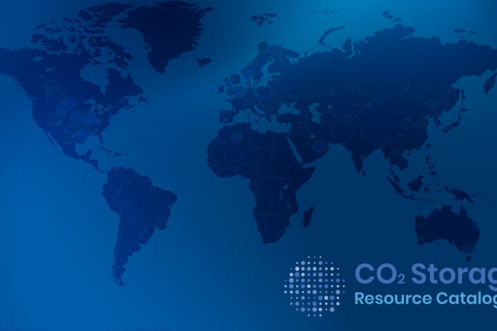 Global CO2 Storage Resource Database a critical step forward for the deployment of CCS