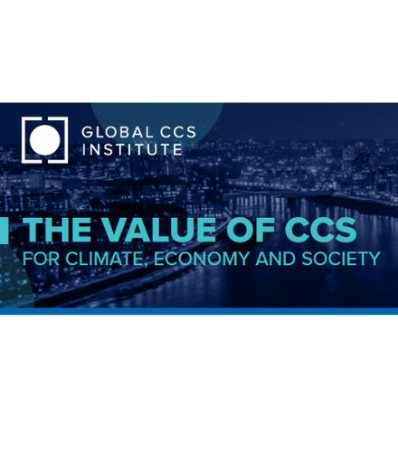 The Value of CCS: For Climate, Economy and Society (Factsheet and Video)
