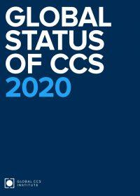 Global Status of CCS Report: 2020