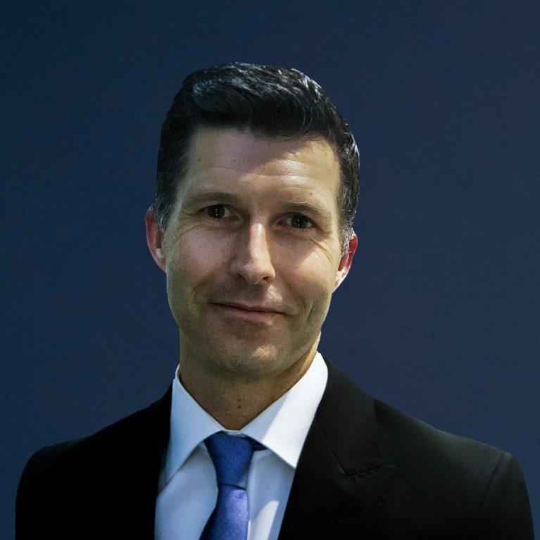 Matthew Loughrey